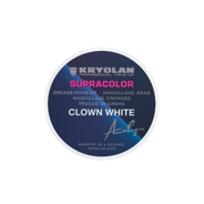 Supracolour Clown White 30g