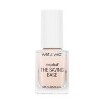 MegaLast The Saving Base Fortifying Base Coat