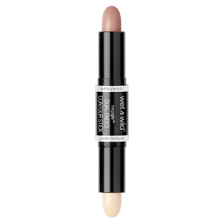Wet n Wild MegaGlo Dual-Ended Contour Stick