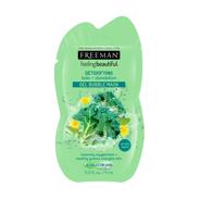Gel Bubble Mask - Detoxifying Kale + Dandelion Sachet