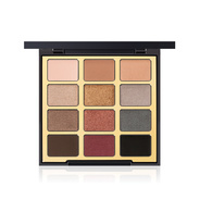 Bold Obsession Eyeshadow Palette