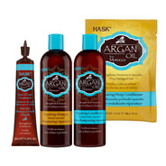 Argan Oil Travel Treatment Pack