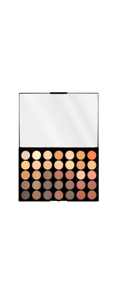 Revolution Pro HD Palette Shimmer Amplified 35 - Direction