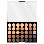 Revolution Pro HD Palette Amplified 35 - Neutrals Warm