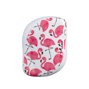 Tangle Teezer Compact - Skinny Dip Flamingo