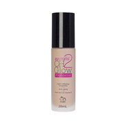 Oh 2 Glow Light Diffusing Foundation
