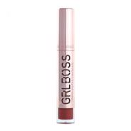 GRLBOSS Demi Matte Lip Cream