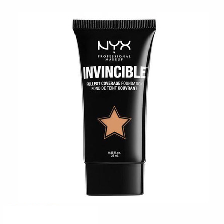 NYX Professional Makeup Invincible Foundation