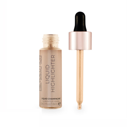 Makeup Revolution Liquid Highlighter