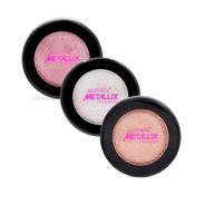 Metallix Eyeshadows