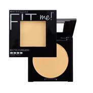 Fit Me Matte + Poreless Pressed Powder
