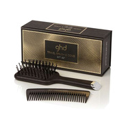 Travel Brush and Comb Gift Set
