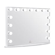 Glamster Makeup Mirror - White