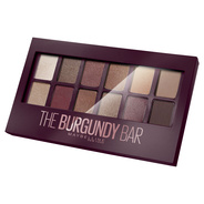 Maybelline® Burgundy Bar Eyeshadow Palette