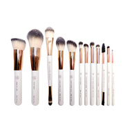 12 Piece Vegan Brush Set