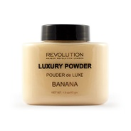 Luxury Banana Powder