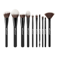 Essentials 10 Piece Brush Set