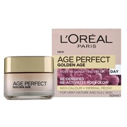 Golden Age Rosy Re-Densifying Day Cream