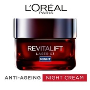 Revitalift Laser X3 Night Cream
