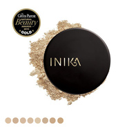 Inika Loose Mineral Foundation SPF15 (Medium-Deep)