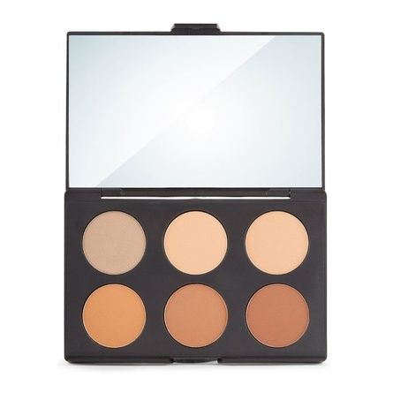 Australis AC ON TOUR Powder Contour Kit