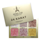 Jeffree Star Cosmetics 24 Karat Pro Palette
