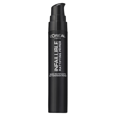 L'Oréal Paris Infallible Primer Mattifying