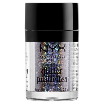 NYX Professional Makeup Metallic Glitter