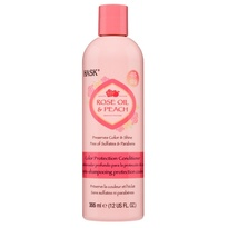 Rose Oil & Peach Color Protection Conditioner
