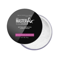 Master Fix Setting + Perfecting Loose Powder - Translucent
