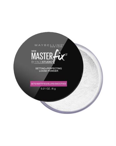 Maybelline Master Fix Setting + Perfecting Loose Powder - Translucent