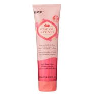Rose Oil & Peach Color Protection High Shine Glaze