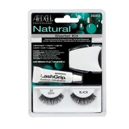 Natural Lashes Starter Kit Demi #101