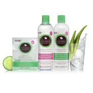 Cucumber Aloe Water Combo