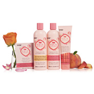 Rose Oil & Peach Color Protection Combo
