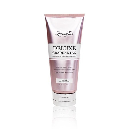 Loving Tan Deluxe Gradual Tan - Light