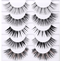 """The Dramatics"" False Lash Set"