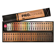 Pro Concealer Box - Holy Grail Collection