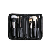 Morphe 685 - 6 Piece Mini Travel Brush Set