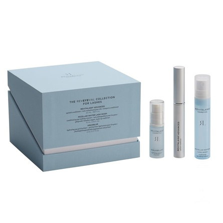 RevitaLash Rev'EYE'val Gift Set (Includes a 3.5ml!)