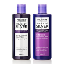 Touch of Silver Shampoo & Conditioner Combo (Save $10!)