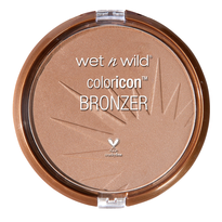 Shimmer Effect Bronzing Powder