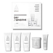 Dry / Sensitive Skincare Kit