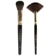 Pro Contour & Highlight Brush Duo