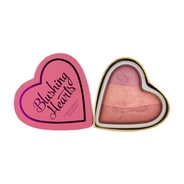 I ♡ Makeup Blushing Hearts - Candy Queen Of Hearts Blusher