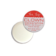 Clown White 15g