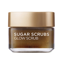 Sugar Face Scrub - Glow