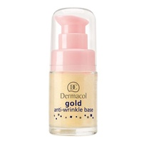 Gold Anti-Wrinkle Makeup Base