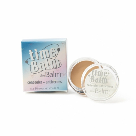 theBalm timeBalm® Full Coverage Concealer