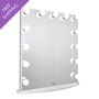 Lumiere by Glamour Makeup Mirrors Glamster Studio Makeup Mirror